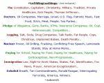 LeftWingLoathings